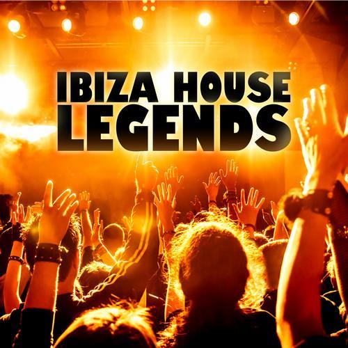 Album Art - Ibiza House Legends