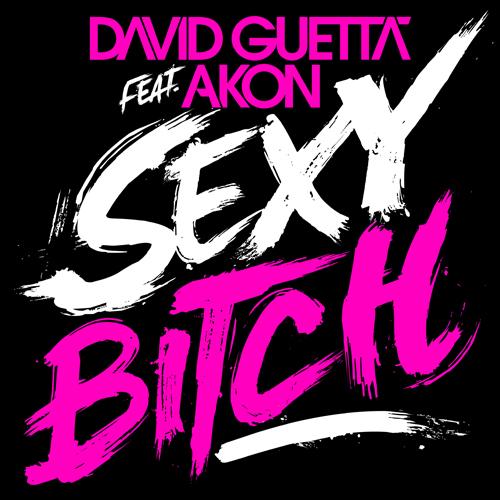 Album Art - Sexy Bitch