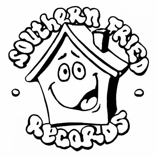 Album Art - Southern Fried Records Sampler