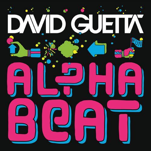 Album Art - The Alphabeat