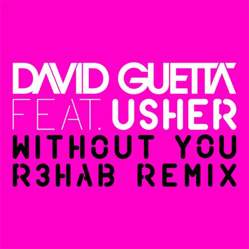 Album Art - Without You (R3hab Remix)