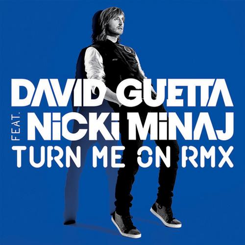Album Art - Turn Me On Remixes