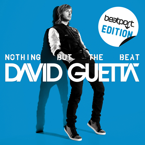 Album Art - Nothing But The Beat