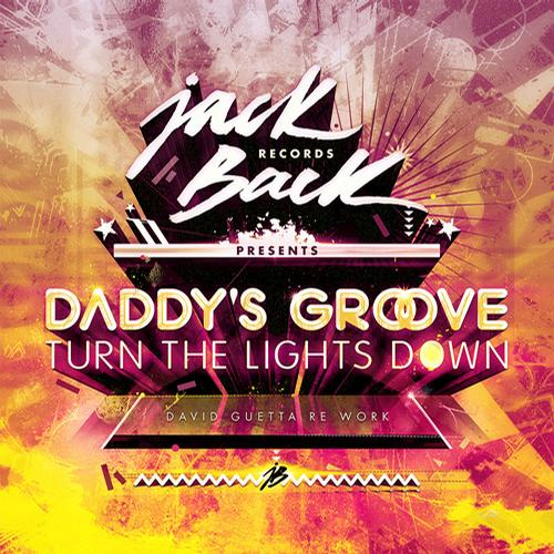 Album Art - Turn The Lights Down