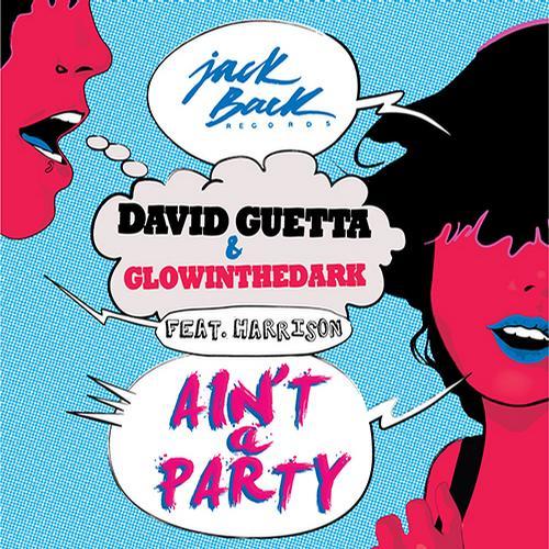 Album Art - Ain't A Party