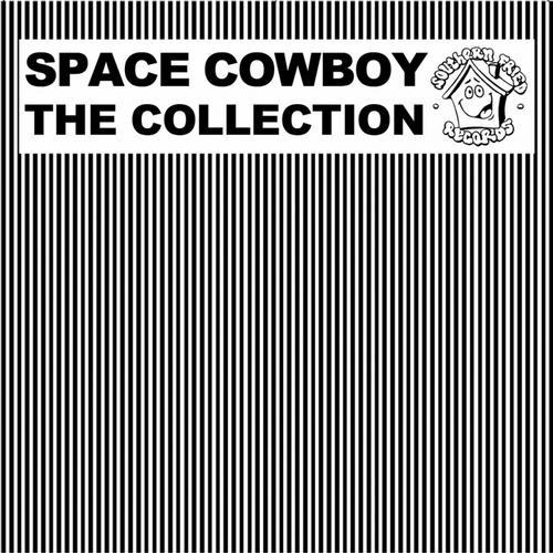 Album Art - Space Cowboy: The Collection