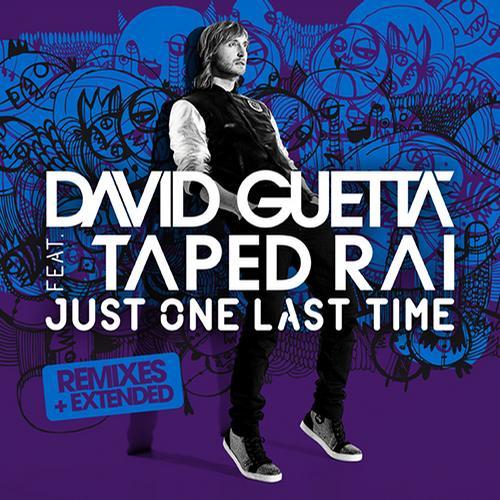 Album Art - Just One Last Time (Remixes)