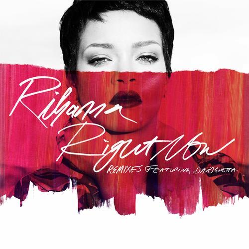 Album Art - Right Now (Remixes)