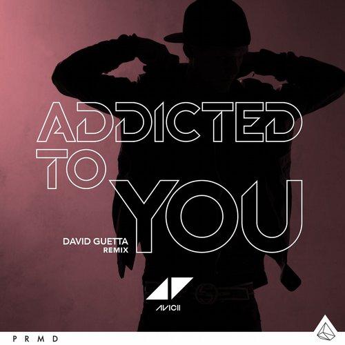 Album Art - Addicted To You