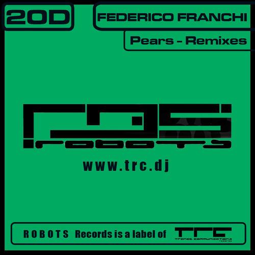 Album Art - Pears Remixes