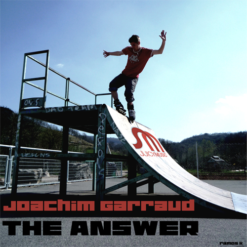 Album Art - The Answer