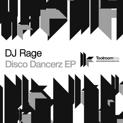 Album Art - Disco Dancerz EP
