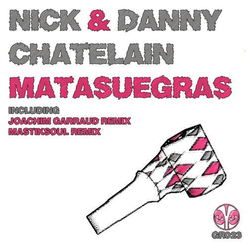 Album Art - Matasuegras