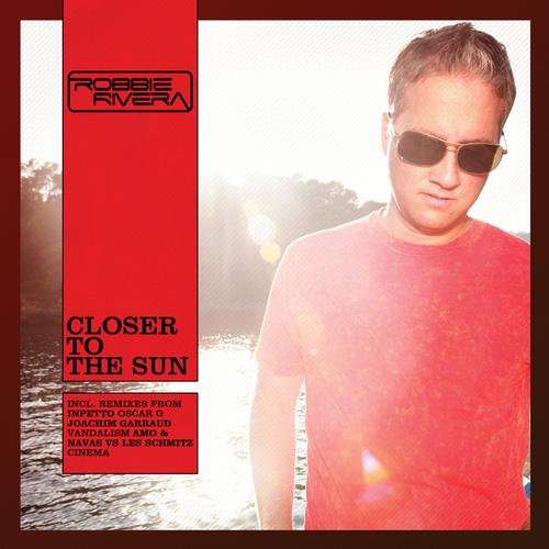 Album Art - Closer To The Sun