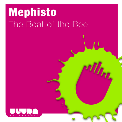 Album Art - The Beat Of The Bee