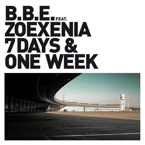 Album Art - 7 Days & One Week