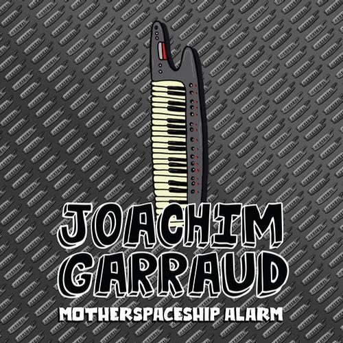 Motherspaceship Alarm Album Art