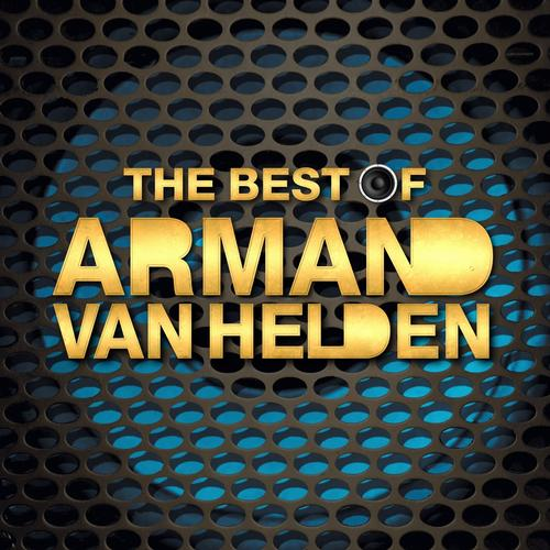 The Best of Armand Van Helden Album Art