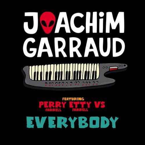 Album Art - Everybody