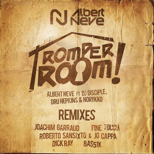Album Art - Romper Room Remixes
