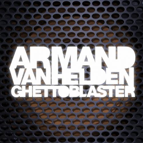 Album Art - Ghettoblaster (Deluxe Version)