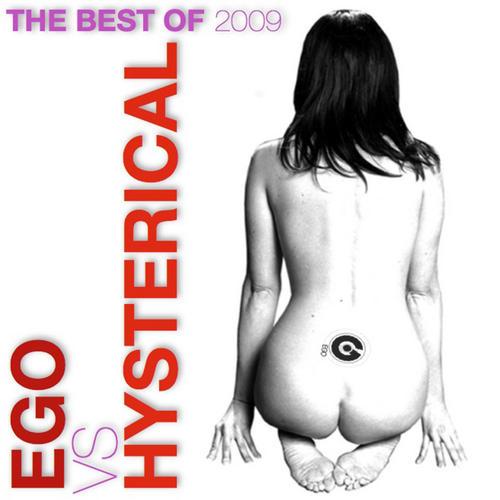 Album Art - Ego Vs Hysterical Best Of 2009