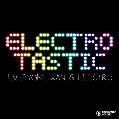 Album Art - Electrotastic