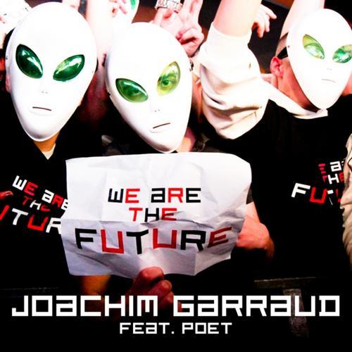 Album Art - We Are The Future EP