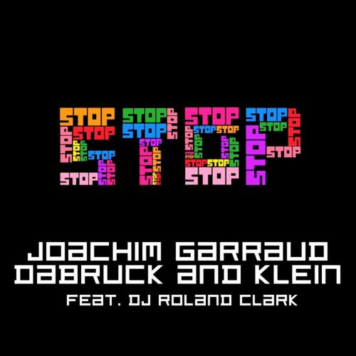 Album Art - Stop EP
