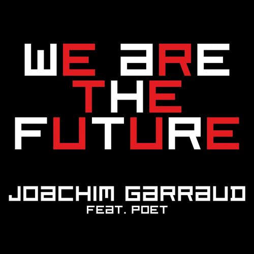 Album Art - We Are the Future EP II