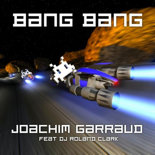 Album Art - Bang Bang