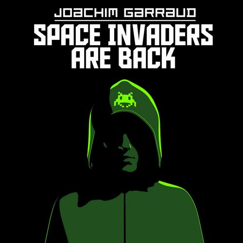 Album Art - Space Invaders Are Back and They Love Planet Earth