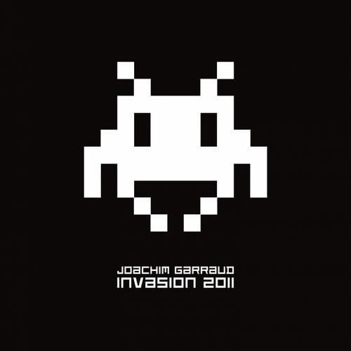 Album Art - Invasion 2011