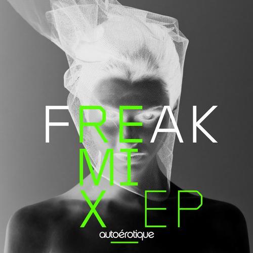 Album Art - Freak Remixes