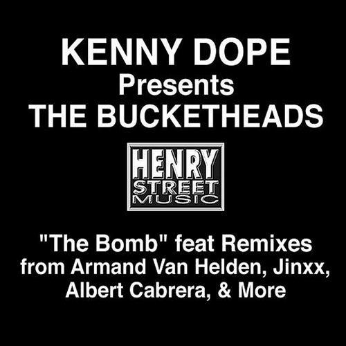 Album Art - The Bomb