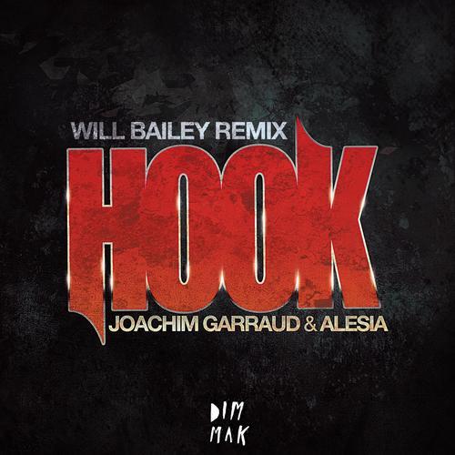 Album Art - Hook (Will Bailey Remix)