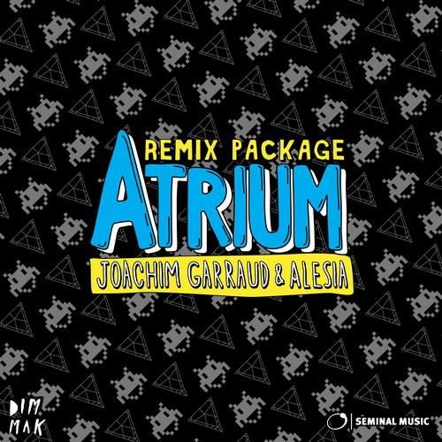 Album Art - Atrium Remix Package