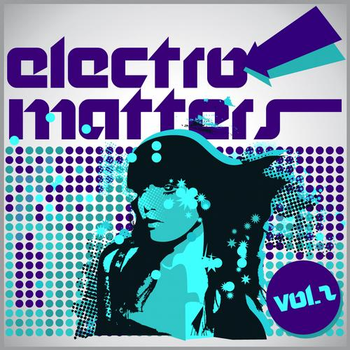 Album Art - Electro Matters - Vol. 2
