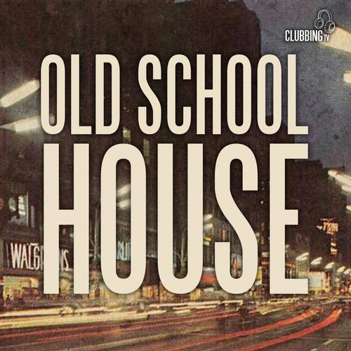 Album Art - Old School House