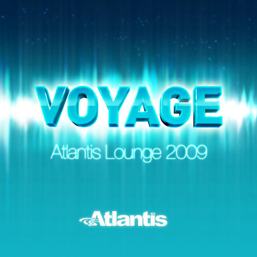 Album Art - Atlantis - Voyage 2009