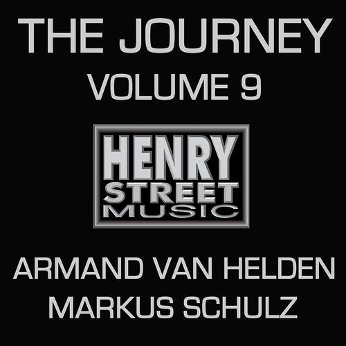 Album Art - The Journey (Volume 9)