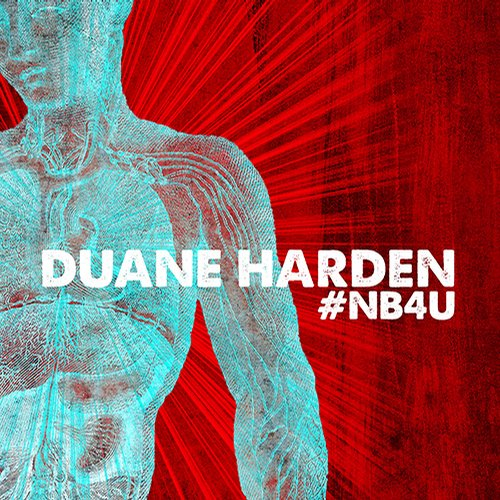 Album Art - #NB4U (Naked Before You)