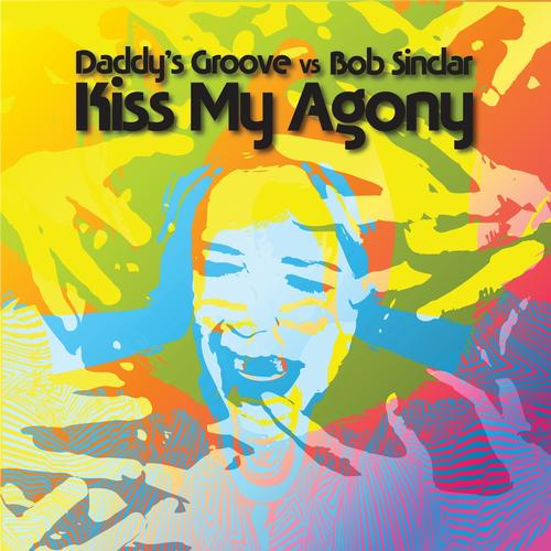 Album Art - Kiss My Agony