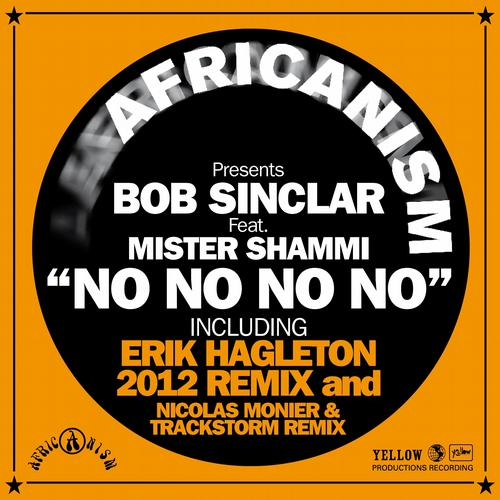 Album Art - No No No No (feat. Mr Shammi)