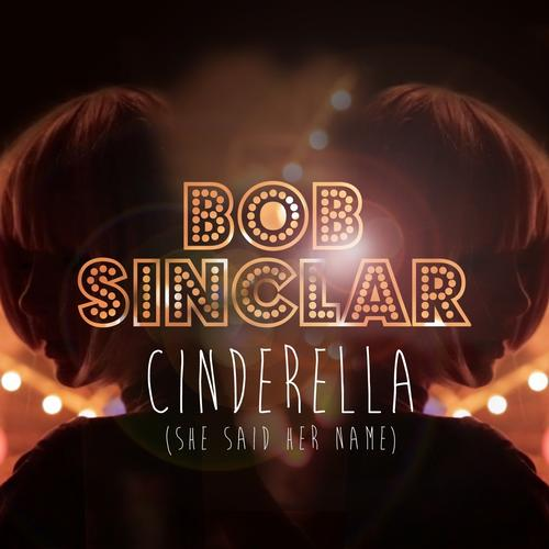 Album Art - Cinderella (She Said Her Name)