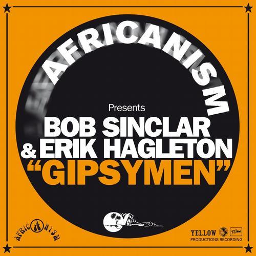 Album Art - Gipsymen