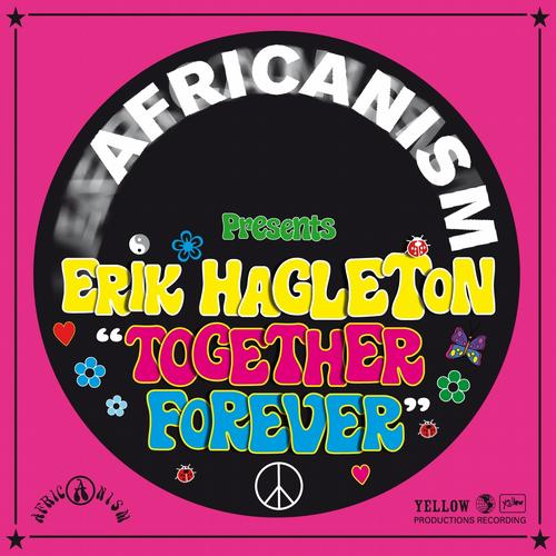 Album Art - Together Forever