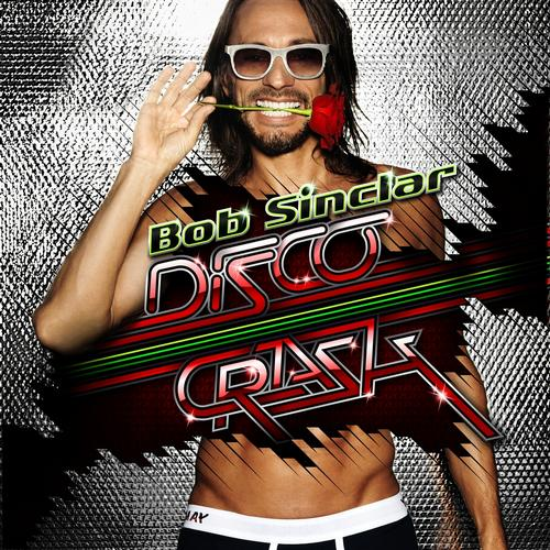 Album Art - Disco Crash
