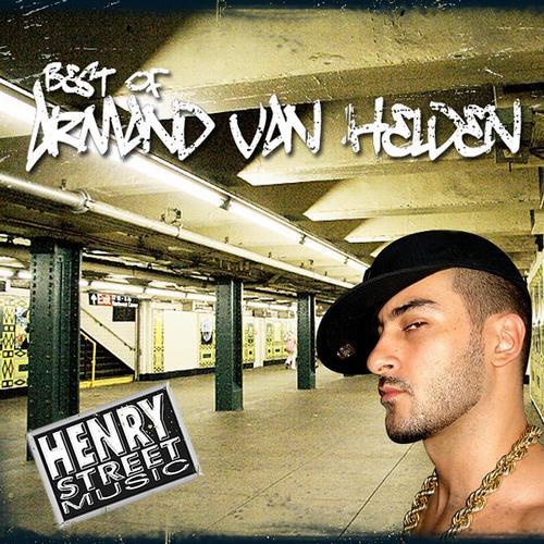 Album Art - Best of Armand Van Helden
