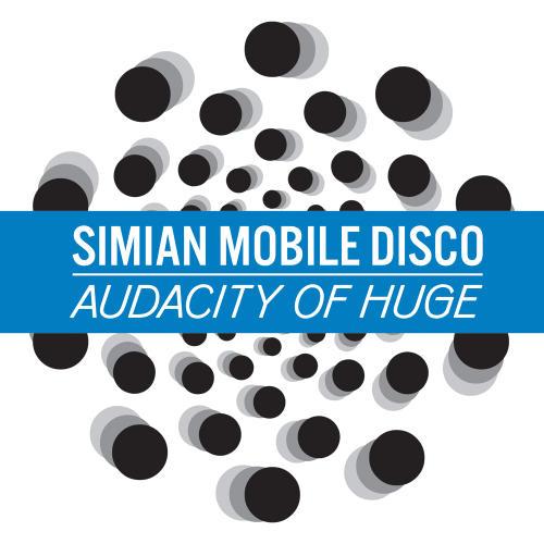 Album Art - Audacity Of Huge (Remixes)